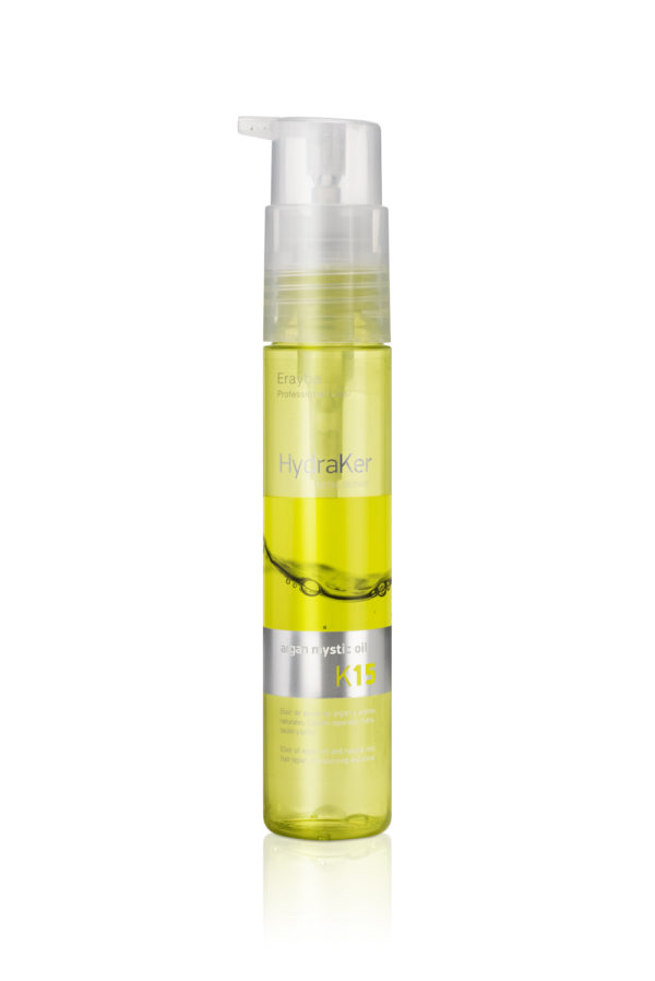 HydraKer Mystic argan Oil K15