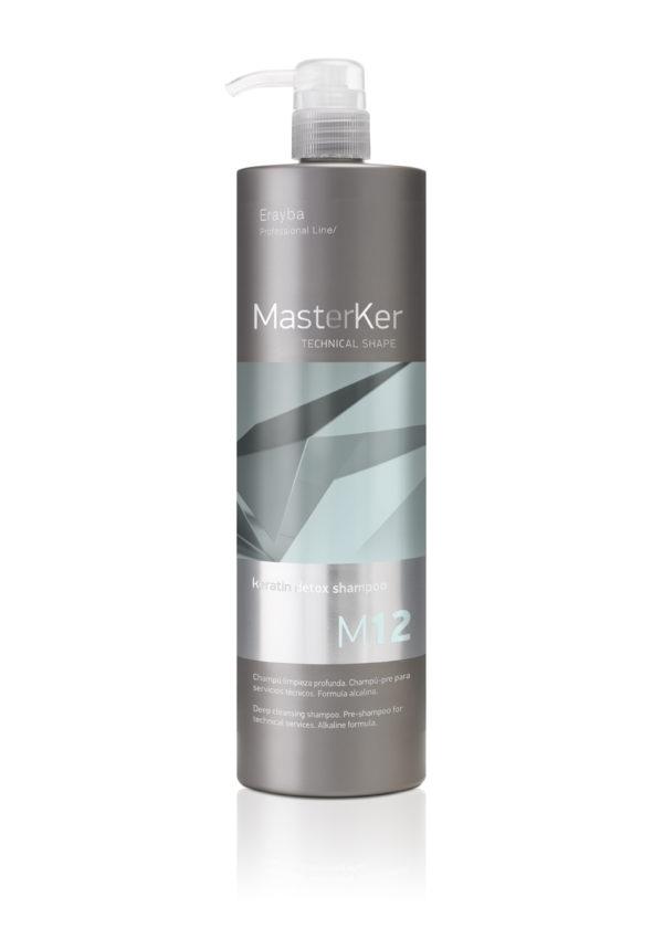 MasterKer Detox Pro Shampoo