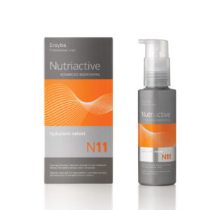 Nutriactive Velvet N11