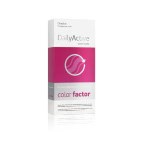 Daily Active Color Factor