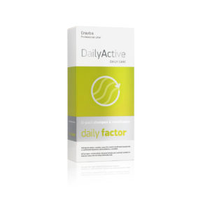 Daily Active Daily factor