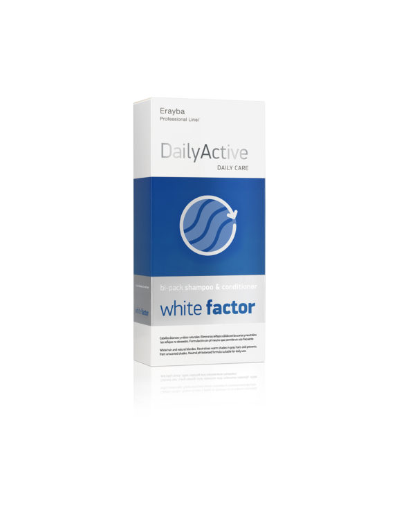 Daily Active White factor