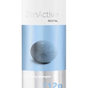 Zen Active Skæl Shampoo