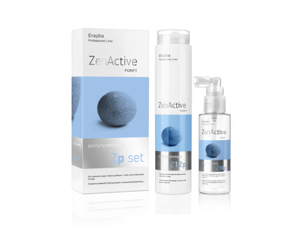 ZEN ACTIVE PURIFY SKÆL