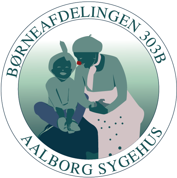 303B Børneafdelingen for cancer på Aalborg Universitetshospital