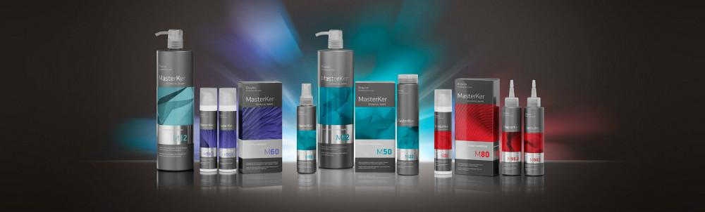 Erayba Danmark hårprodukter til fylde volume og krøller
