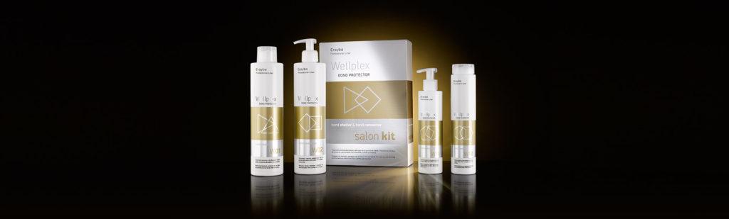 Plejeprodukter til farvet hår