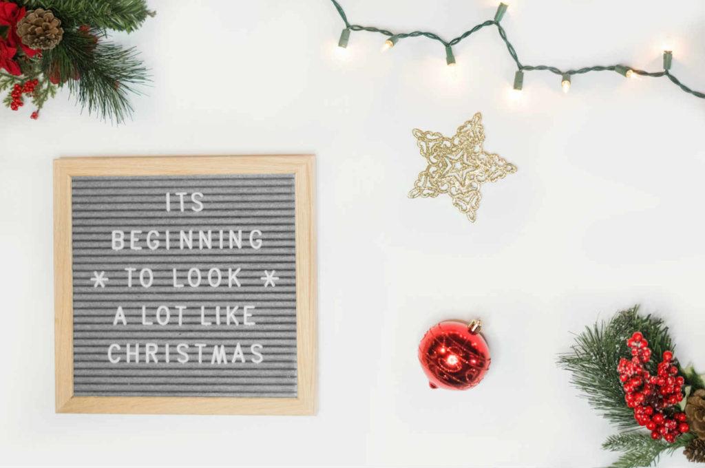 Glædelig jul fra Erayba Danmark. Vi håber du får en dejlig jul og et godt nytår.